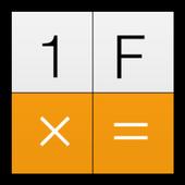Hexa Calculator icon