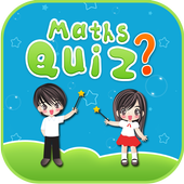 Maths Quiz icon