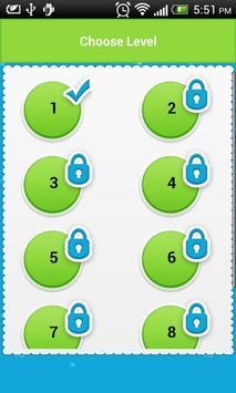 Maths Quiz apk screenshot