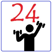 4 Numbers Practice icon
