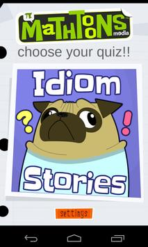 Idiom Stories poster
