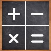 Math Training icon