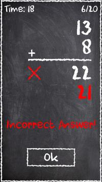 Math Training screenshot 2