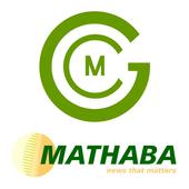 Mathaba icon
