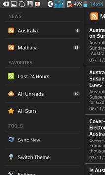Mathaba screenshot 1