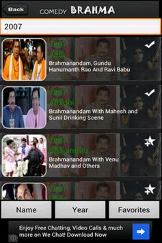 Brahmanandam Comedy screenshot 3