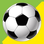 Campeonato Brasileiro 2018 - Futebol ao Vivo icon