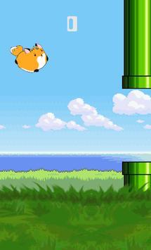Floating Fox screenshot 1