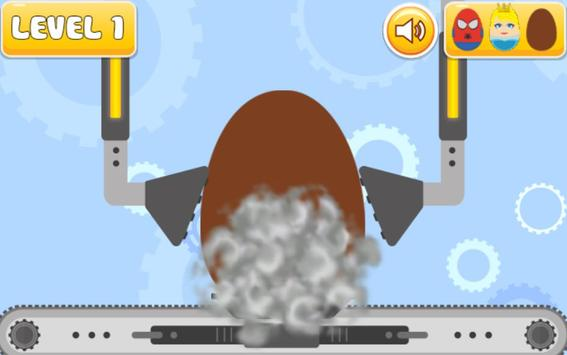 Surprise Eggs Factory 2 apk screenshot