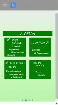 Mathematica School poster