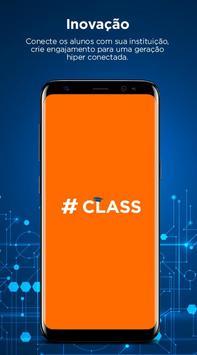 #CLASS poster