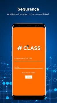 #CLASS screenshot 1