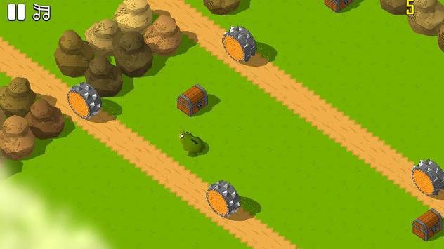 Crossroads apk screenshot