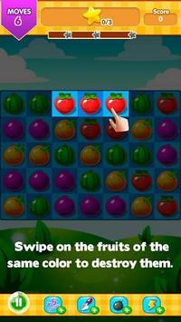 Smash Fruit Garden screenshot 3