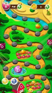 Smash Fruit Garden screenshot 1