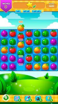 Smash Fruit Garden screenshot 4
