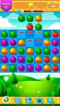 Smash Fruit Garden screenshot 5