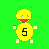 Math Art for Kids (No Ads) - Tests icon