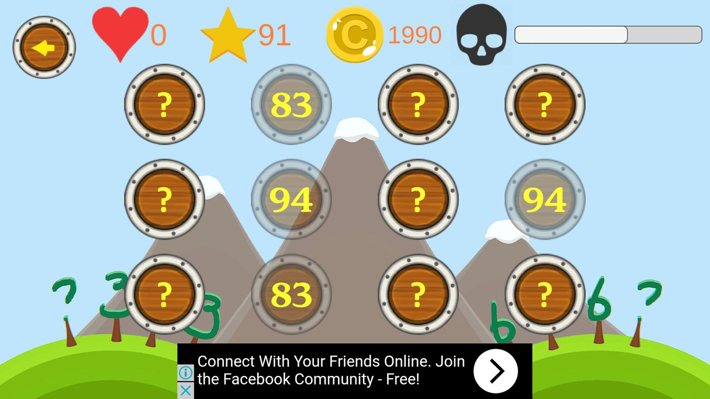 Math Games for 6th Grade APK Download - Free Educational GAME for ...