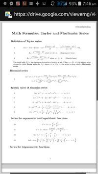 Math Genie apk screenshot