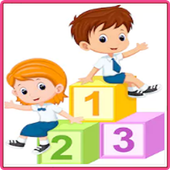 Cool Kids Math Puzzles icon