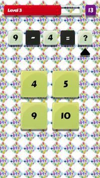 Cool Kids Math Puzzles screenshot 1