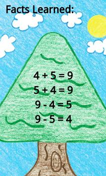 Know Your Math Facts screenshot 3