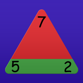 Know Your Math Facts Free icon