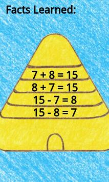Know Your Math Facts Free screenshot 2