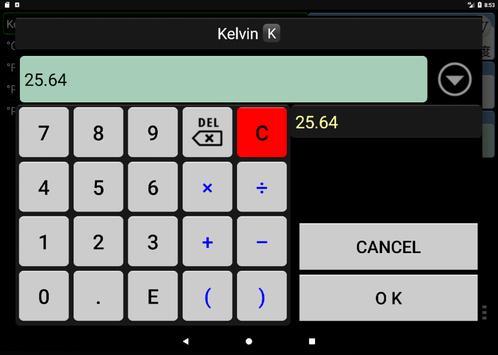 ConvertPad - Unit Converter ảnh chụp màn hình 10