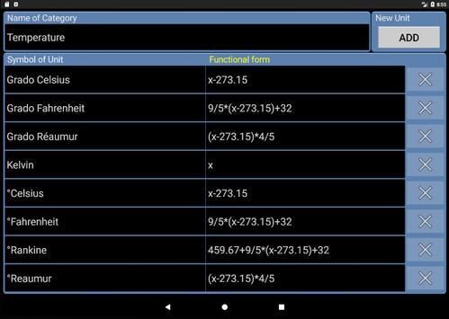 ConvertPad - Unit Converter screenshot 13