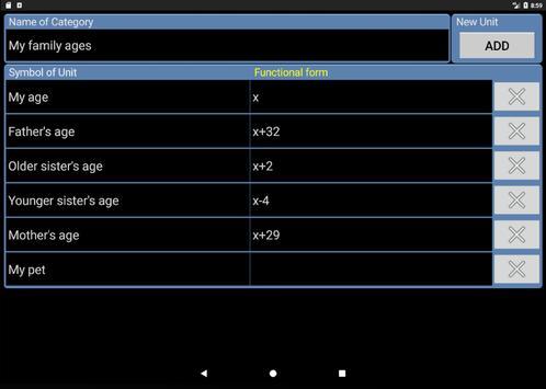 ConvertPad - Unit Converter screenshot 14