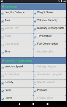 ConvertPad - Unit Converter ảnh chụp màn hình 19