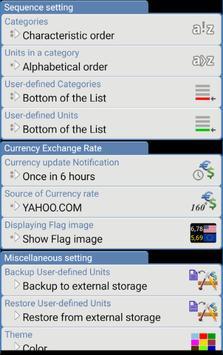 ConvertPad - Unit Converter ảnh chụp màn hình 2