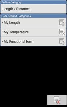 ConvertPad - Unit Converter ảnh chụp màn hình 4