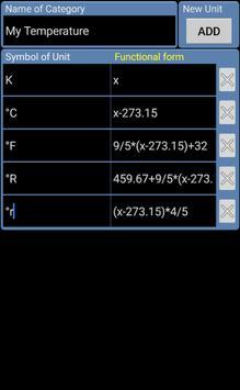ConvertPad - Unit Converter ảnh chụp màn hình 6