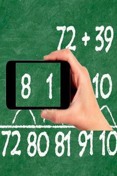 Maths Solution:Photo Simulator screenshot 6