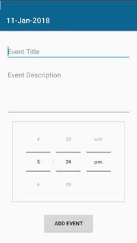 Mathrubhumi Calendar 2018 imagem de tela 6