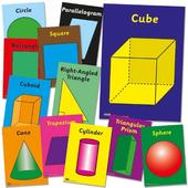 Geometry Theorems Postulates icon