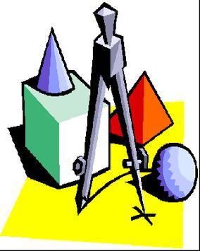 Geometry Theorems Postulates poster