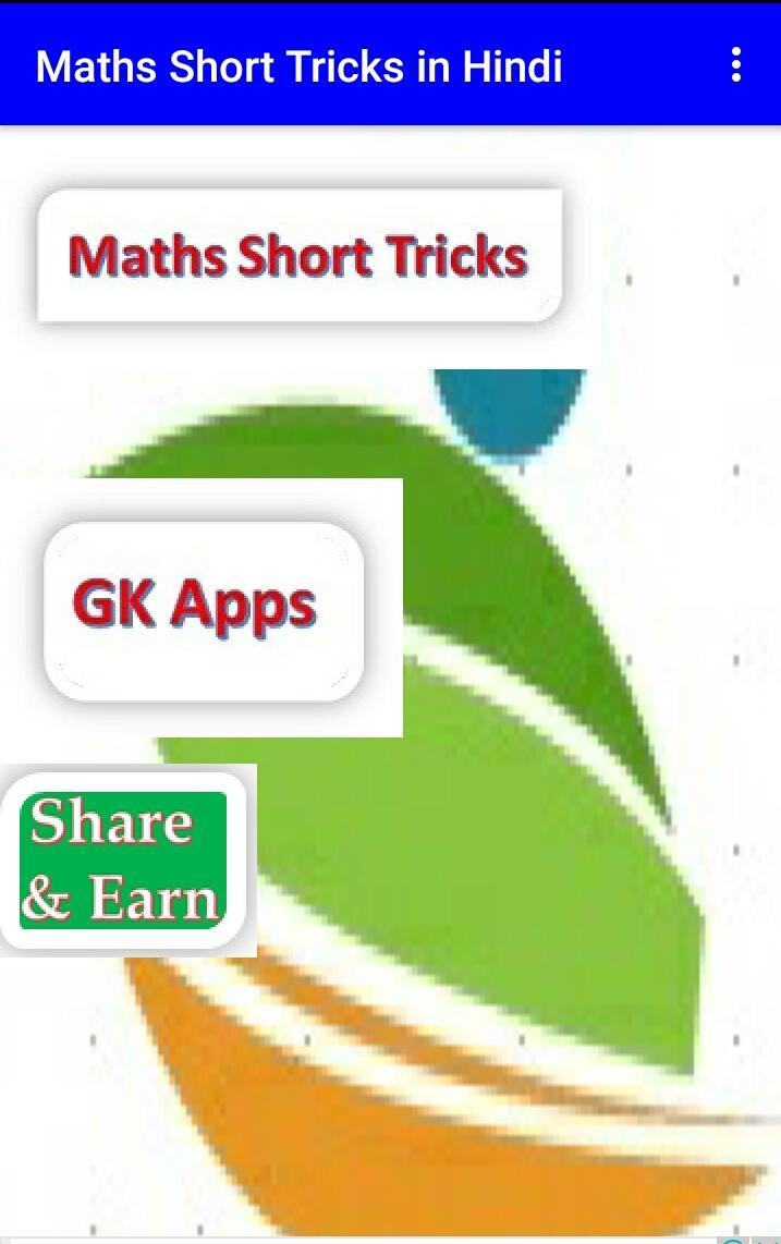 Maths Short Tricks for Android - APK Download