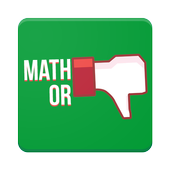 Maths or Die icon