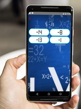 Math Storm apk screenshot