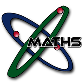 Maths X - One + One icon