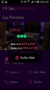 TeloEncuentro apk screenshot