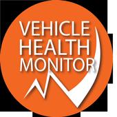 Vehicle Health App icon