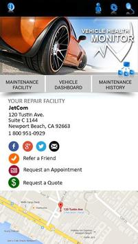 Vehicle Health poster