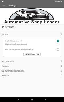 Vehicle Health screenshot 10