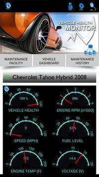 Vehicle Health screenshot 1