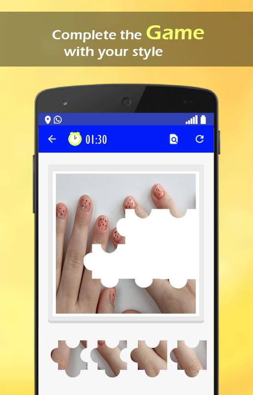 Nail Art Book for Android - APK Download
